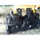 SK250-8 Kobelco hydraulic pump
