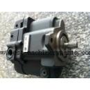 ZAX55 Hitachi hydraulic pump