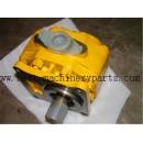 Komatsu bulldozer D50A gear pump  07400-40400