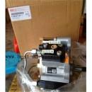 Fuel injector pump, high pressure fuel pump 8-98091565-1