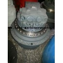 GM38 Travel motor assy