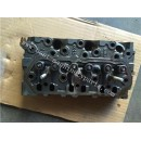 Yanmar 3TNE68 engine cylinder head