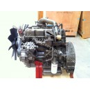 Yuchai engine assy
