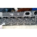 SDEC engine cylinder head