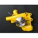 Komatsu 6206-61-1501 water pump