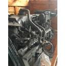 Isuzu 6HK1 EFI engine assy