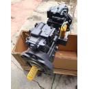 Volvo 210/240 hydraulic pump