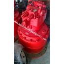 SK350-8 Kobelco Swing motor assy