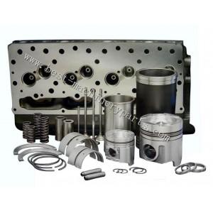 Cummins engine parts, Isuzu engine parts, Yanmar engine parts