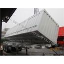 Side dumping semi trailer, side dump trailer, side tipper trailer,side tipper semi trailer