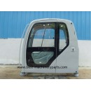 Excavator cab for Kobelco SK200-6E